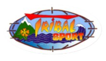 logo tribal old